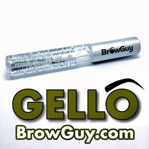Brow Guy Brow Gel : Clear Newtown Inner Sydney Preview