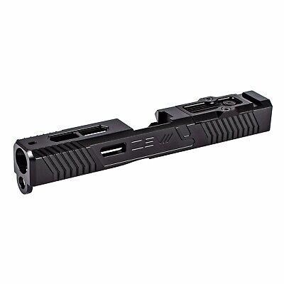 ZEV Technologies EXO Absolute Co-witness RMR Cut Slide for Glock G19 GEN3 for sale  Kennewick