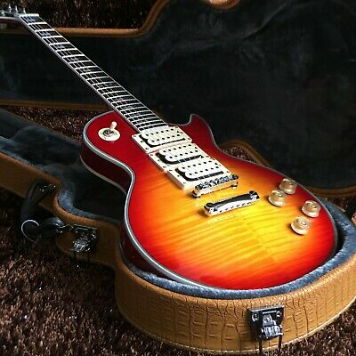 Fast delivery of new high-quality electric guitars from the guitar factory