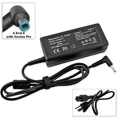 New AC Adapter Charger For HP Chromebook 11 G4 EE, 11 G5, 11 G5 EE, 14 G3 Laptop