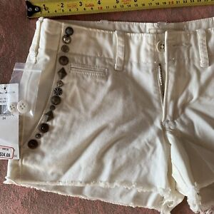 BNWT Denim&Supply Ralph Lauren Shorts