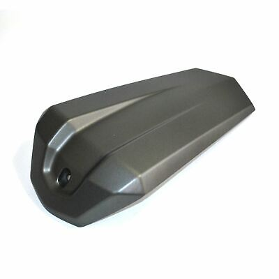 MPW SINGLE SEAT TAIL UNIT COVER IN SATIN GREY <em>YAMAHA</em> YZF R 125 08 18