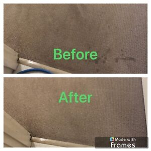 3 bedroom carpet cleaning $70