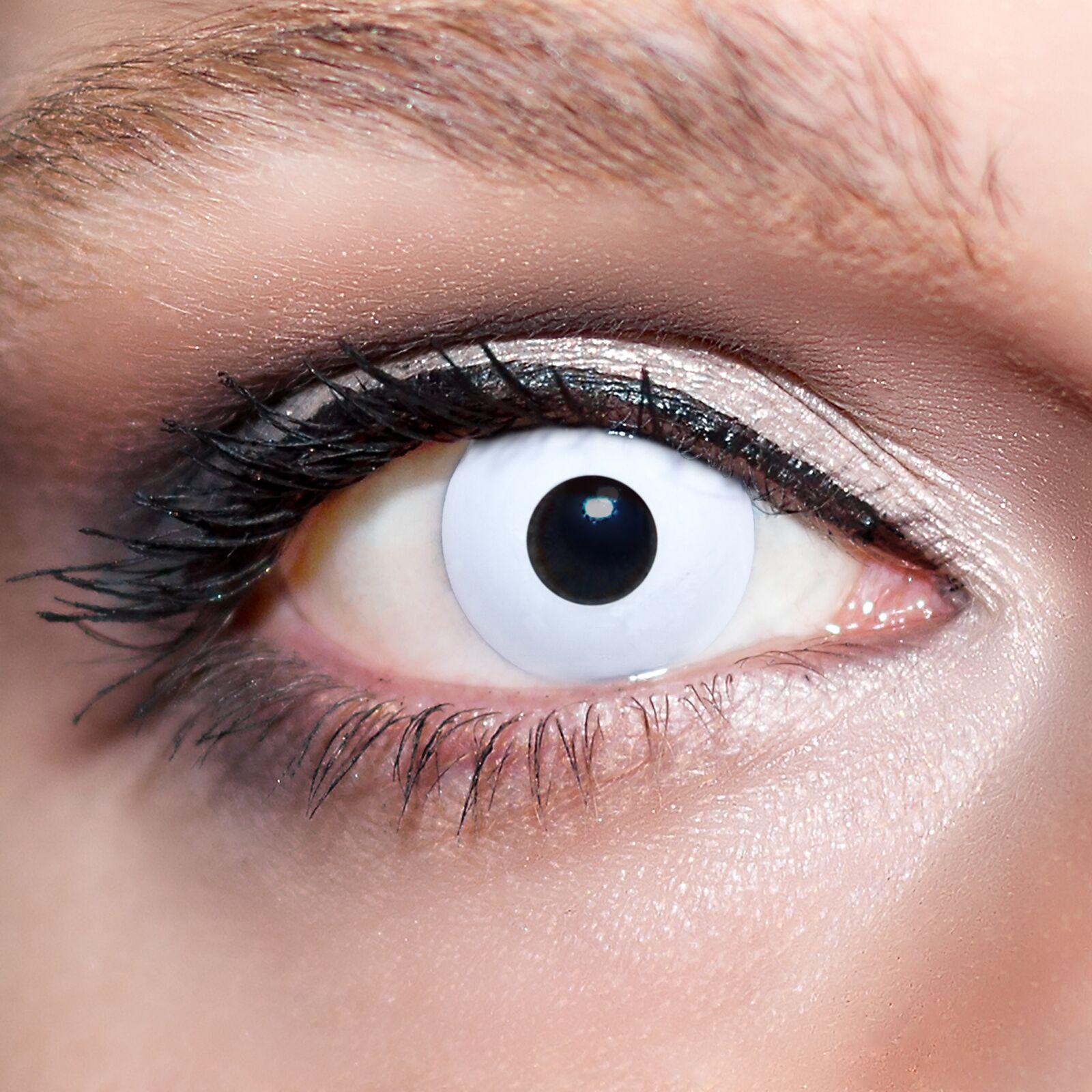 full black eye contacts - HD1600×1600
