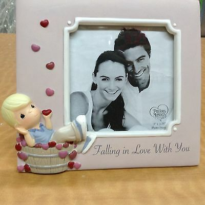 Precious Moments 'Falling in Love...' Photo frame