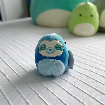 Squishmallow 5 in Sloth Emmi
