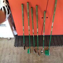 Junior golf club set Highland Park Gold Coast City Preview