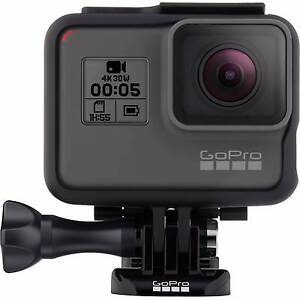 GO PRO HERO 5 BLACK EDITION UNOPENED (LIMITED TIME/LIMITED STOCK) Underwood Logan Area Preview
