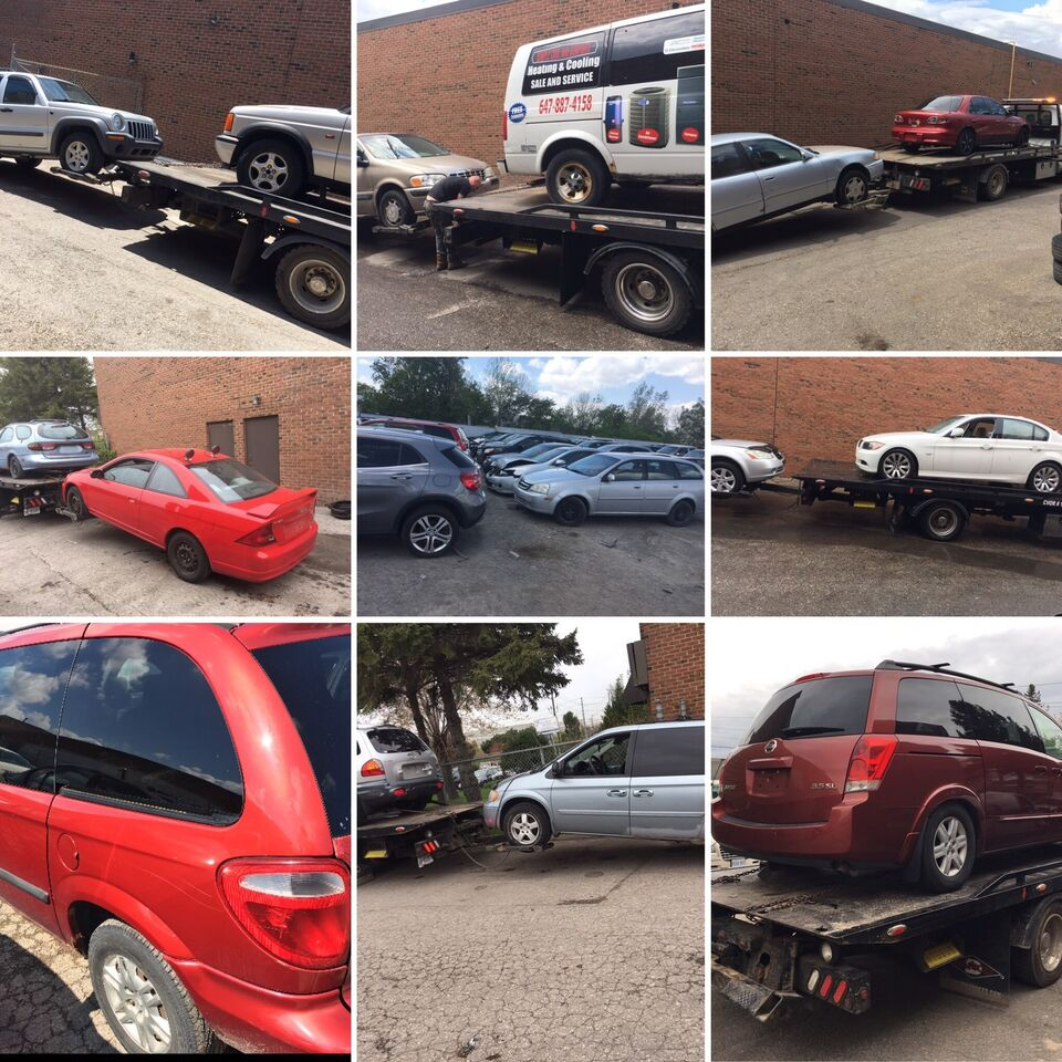 ✅WANTED✅ SCRAP CARS-JUNK-USED CARS -SALVAGE CARS $$TOP prices ...