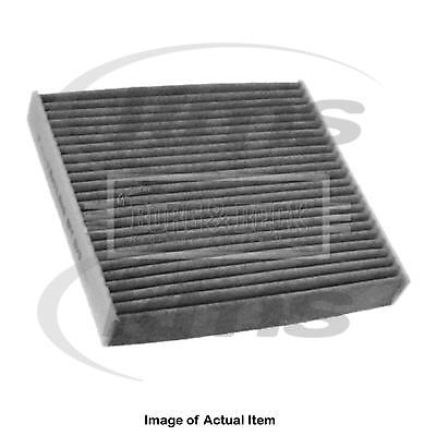 New Genuine BORG & BECK Pollen Cabin Interior Air Filter BFC1179 Top Quality 2yr