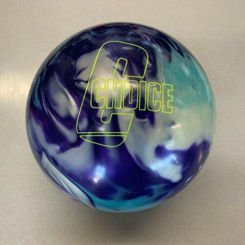 Ebonite Choice Pearl  PRO CG BOWLING  ball  15 lb.   BRAND NEW IN BOX
