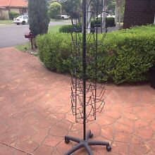 Retail Display Stands- Spinners Wattle Grove Liverpool Area Preview