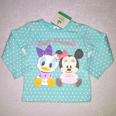 T-shirt MINNIE et DAISY