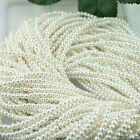 Acrylic Jewellery Making Beads