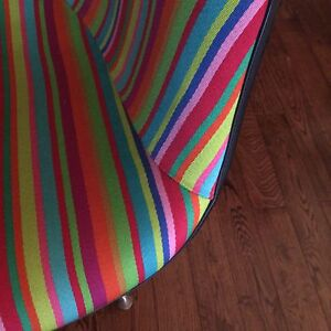 Mid Century Eames Herman Miller Arm Shell Chair  London Ontario image 4