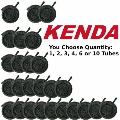 "Multi Kenda/Summit 26 x 1.50-1.90 1.95-2.125"" Schrader Valve Mountain Bike Tube"