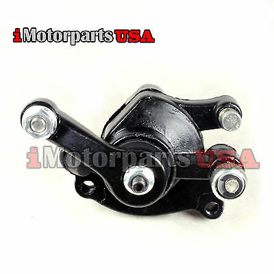 MOTOVOX MBX10 MBX11 MINI BIKE MBX-10 MBX-11 REAR DISC BRAKE CALIPER W/ BRAKE PAD