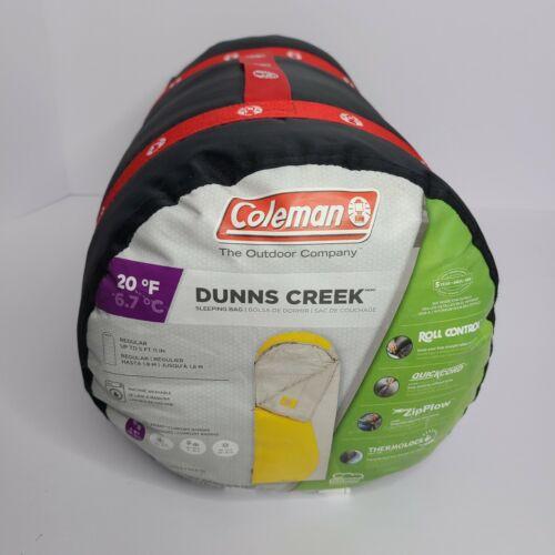 Coleman Dunns Creek Sleeping Bag