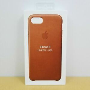 iphone 8 brown case