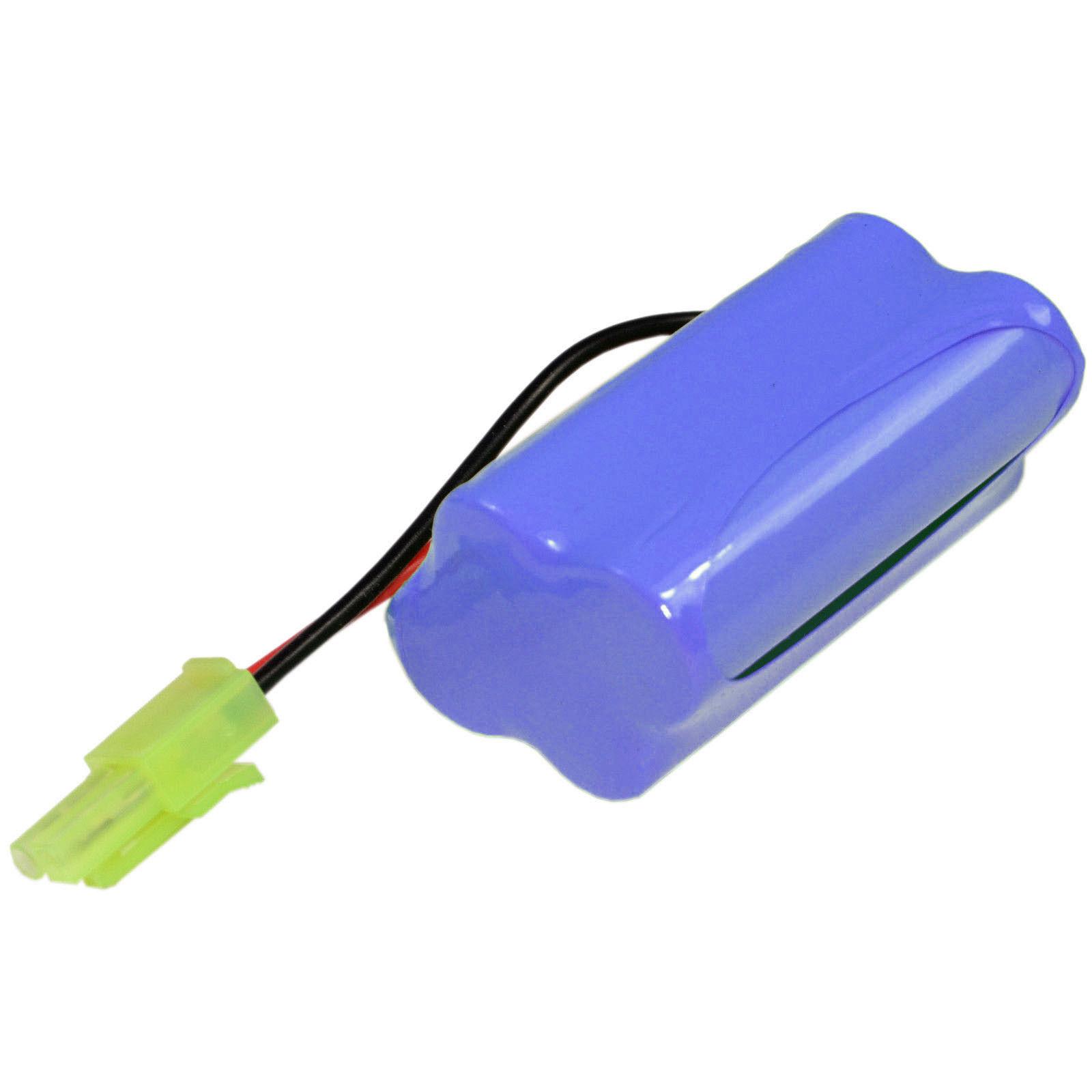 4.8V Battery for Shark Floor and Carpet Sweeper Euro-Pro XB2
