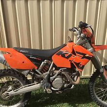 Ktm525 Budgewoi Wyong Area Preview