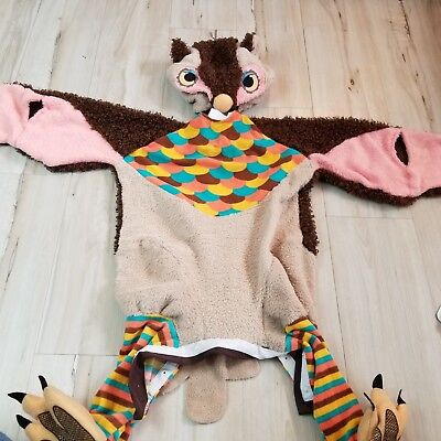 12 Month Girl Halloween Costumes (Halloween girl costume California owlette owl 12-18 month 12 18 outfit)