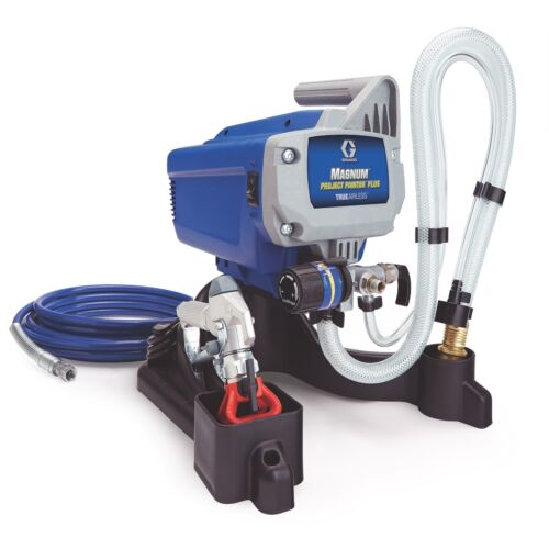 Graco Magnum Project Painter Electric Stationary Airless Paint Sprayer 257025