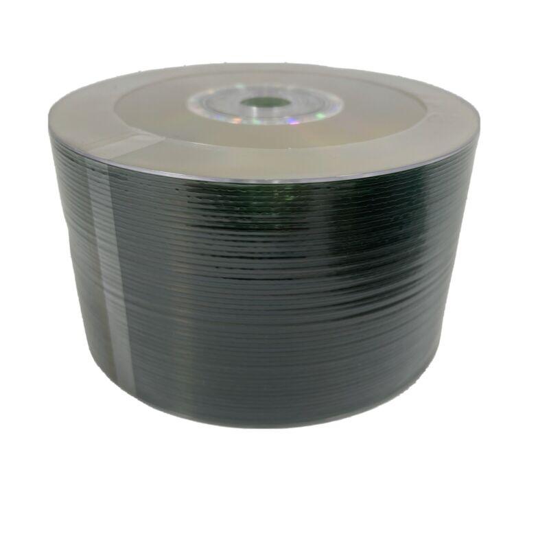 Memorex Lightscribe CD-R Disks 50pk-Sealed