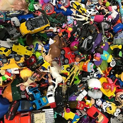 Huge Toy Lot - 8LB kids Toys - for Girls Boys - Wholesale Gift](Toys Wholesale)