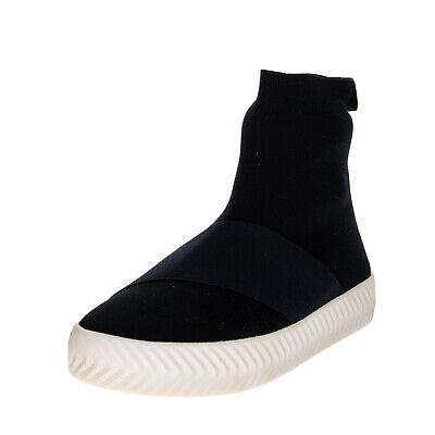 RRP €145 FESSURA Sock Like Sneakers Size 41 UK 7.5 US 8.5 Elasticated Strap Logo