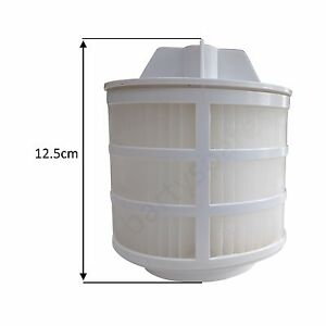 Hepa Filter & Shroud for Hoover Sprint U57  Vacuum Cleaner Replaces 35601115