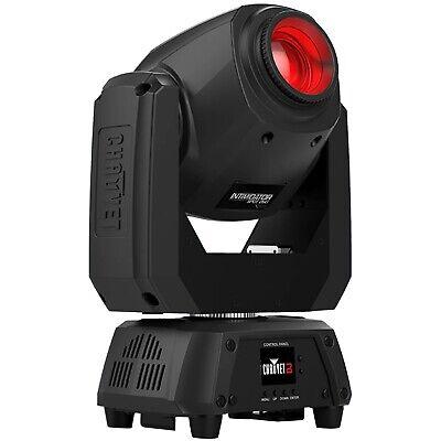 Chauvet DJ Intimidator Spot 260 75W LED DMX Party Moving Head Light Fixture
