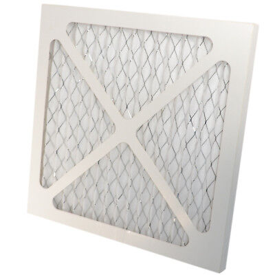 MERV 6 AC Furnace Air Filter for Heating Ventilation & Air Conditioning Systems