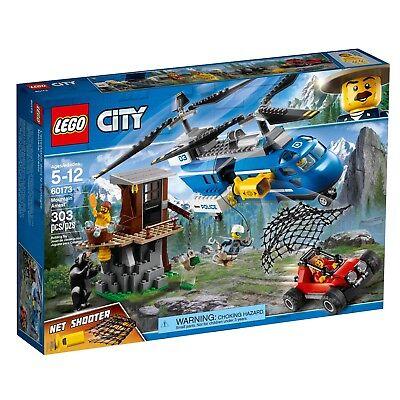LEGO City Mountain Arrest 2018 (60173)