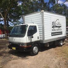 MOBILE WORKSHOP COMPLETE Salt Ash Port Stephens Area Preview