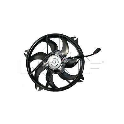 Genuine NRF Engine Cooling Radiator Fan - 47339