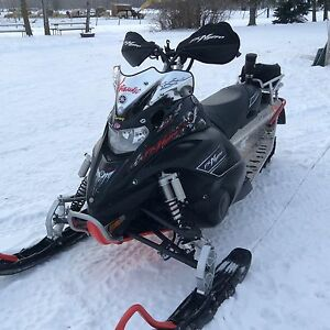 2010 Yamaha XTX Turbo