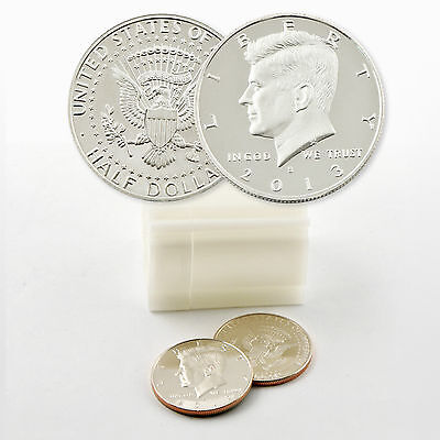 2013 KENNEDY HALF DOLLAR PROOF ROLL OF 20 - SAN FRANCISCO MINT
