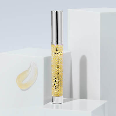 NEW Image Skincare The Max Wrinkle Smoother 15ml Worldwide Shipping