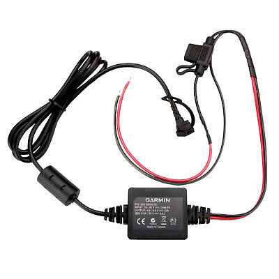 Garmin Zumo Motorcycle Power Lead Cable 340LM 345LM 350 390LM 395LM 010-11843-01