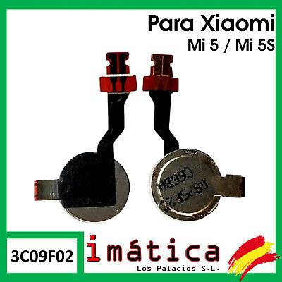 FLEX DE VIBRACION PARA XIAOMI MI 5 / MI 5S VIBRAR VIBRADOR...