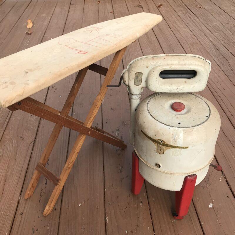 vintage kenmore washing machine