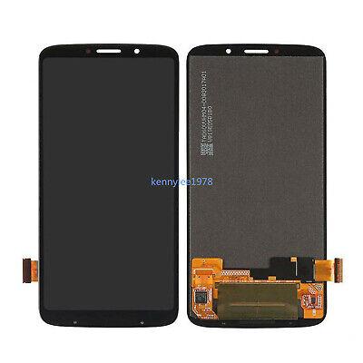 Für Motorola Moto Z3 Play XT1929 LCD Display Touchscreen Bildschirm Schwarz+Tool Motorola Screen 3