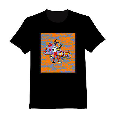 Jack Rabbit Slims - Custom Pulp Fiction T-Shirt (052)