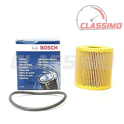 Oil Filter for FORD TRANSIT Mk 7 + TRANSIT TOURNEO - 2.2TDCi & 2.4TDCi - 2006-14