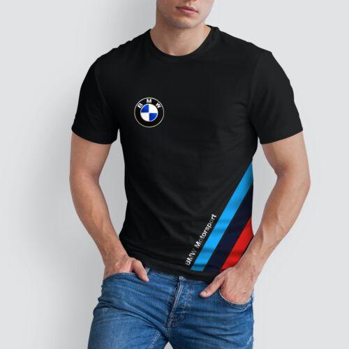 BMW Motorsport  logo  T-shirt