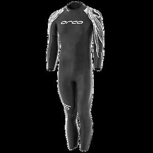 25-OFF-NEW-2015-Orca-S5-Men-039-s-Fullsleeve-Triathlon-Swimming-Wetsuit