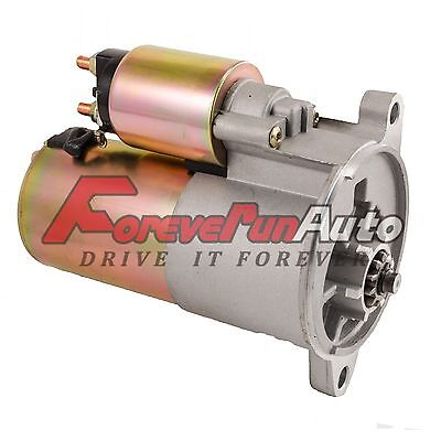 New Starter for Ford Auto & Truck F-Series F-150 Pickups 99-08 4.2L V6 -
