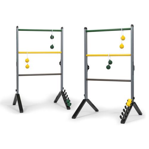 NEW EastPoint Sports Go Gater Premium Steel Ladderball Set