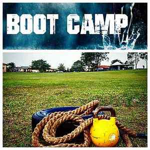 Bootcamp (small group training) Mount Gravatt Brisbane South East Preview